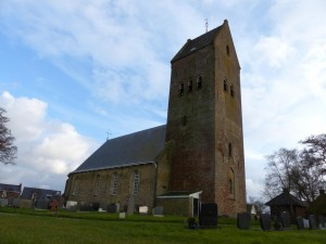 Kerk Parrega
